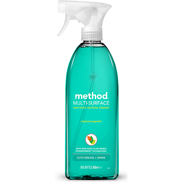 multi-surface cleaner - tropical magnolia